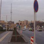 تولید انواع علائم ترافیکی در ایران