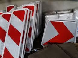 پخش کننده تابلو ترافیکی